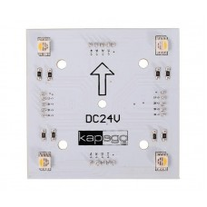 Модуль Deko-Light Modular Panel II 2x2 RGB + 3000K 848016